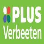 PLUS Verbeeten Boodschappenpakketten voor de Voedselbank