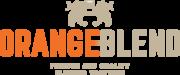 Mooie donatie van Orangeblend!